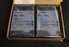 HUH721008AL5200 / 0F27356 - HDD,3.5IN,8TB,SAS,12GBPS,7200RPM - HGST/WD