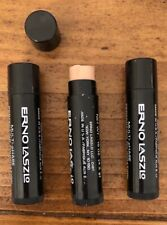 3 ERNO LASZLO MULTI PHASE PERFECTING FOUNDATION EXTRA COVERAGE IN BARE .15 OZ
