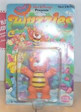 1985 Hasbro Disney Wuzzles Bumblelion Poseable Figure Vhtf Nrfp