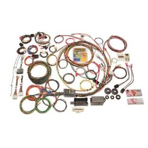 Painless Wiring Chassis Wiring Harness 10117; 21-Circuit for 67-77 Ford F-Series