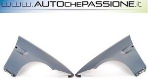 Coppia Parafanghi M3-Look per BMW Serie 3 E92/E93  coupè cabrio frecce led