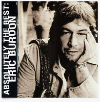 Absolutely the Best by Eric Burdon (CD, Apr-1999, Fuel 2000)