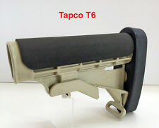 Neoprene Cheek Pad fits Tapco T6 Stock - by Eagle Mtn Arms