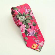 Accessoires rose coton mélangé pour homme