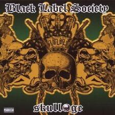 """BLACK LABEL SOCIETY """"SKULLAGE""""  CD NEUF"""
