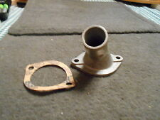 NOS 1983 1984 1985 FORD RANGER BRONCO II 2.8L 2.8 WATER OUTLET THERMOSTAT HOUSIN