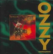 The Ultimate Sin 5099748168023 by Ozzy Osbourne CD