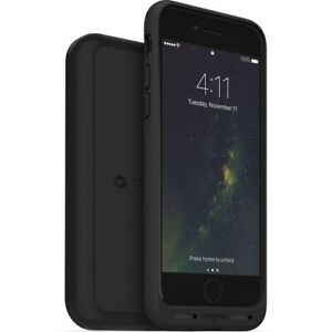 Mophie iPhone 8 / 7 / SE (2020) Charge Force Case & Wireless Charging Base