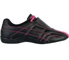 Century Lightfoot Martial Arts Sparring Shoes - Black/Pink Size 10 New In Box
