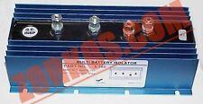 Multi 3 Battery Isolator 165 amp Car Stereo Audio