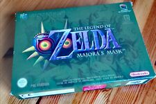 The Legend of Zelda: Majora's Mask Nintendo 64 PAL