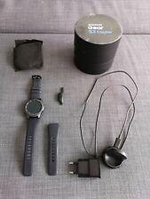 Samsung Gear S3 Frontier Smartwatch with original package