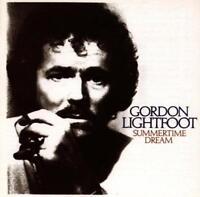 Gordon Lightfoot - Summertime Dream (NEW CD)
