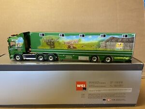 WSI Scania bork