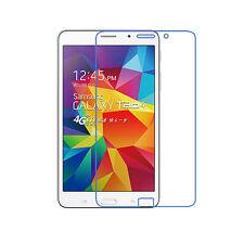 1x Clear Screen Protector Guard for Samsung Galaxy Tab 4 7.0 T230 T231 T235 FU