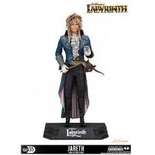 Labyrinth Jareth The Goblin King 7 Inch McFarlane Toys Action Figure