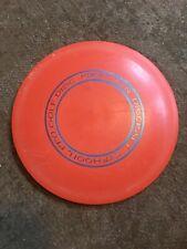 Mid 90's Discraft First Run Typhoon Disc Golf Vintage Collector 178 Gram