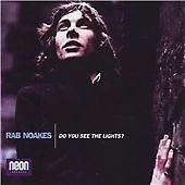 Rob Noakes - Do You See The Lights (2008) Remaster