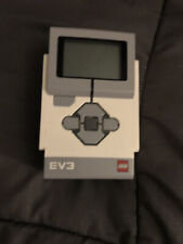 Lego Mindstorms EV3 Intelligent Brick (45500)