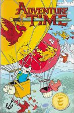 Adventure Time Vol 4 by Pendleton Ward & Ryan North 2014, TPB kaBOOM! Very Good