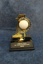 Hole In One Golf Trophy -. FREE ENGRAVING!!!!