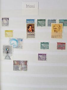 Briefmarken: Irland