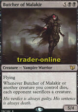 Butcher of Malakir (Macellaio di Malakir) COMMANDER Magic 2015