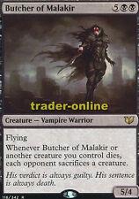 Butcher of Malakir (Schlächter von Malakir) Commander 2015 Magic