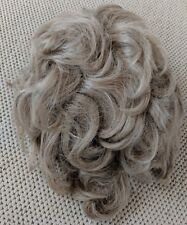 Vintage Tiffany Wig  Short Blond / Light Brown Curls Wig