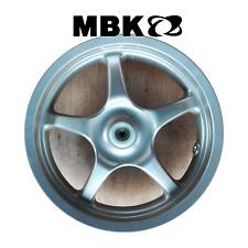Cerchio cerchione grigio ruota anteriore originale MBK Nitro 50