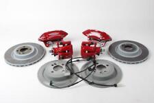 MINI-BMW OEM JCW Sports Brake Retrofit Kit - Cooper S One D R56 R55 R57 R58 R59