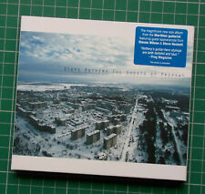 STEVE ROTHERY(Marillion) CD +Steven Wilson+Steve Hackett THE GHOST OF PRIPYAT NM