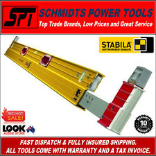 STABILA EXTENDABLE TELESCOPIC SPIRIT LEVEL 183cm - 315cm 106T/183-315 - New