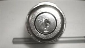 New Ignition Switch Lock & Keys Fits Mack Peterbilt Kenworth Freightliner White