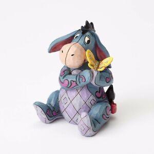 Jim Shore Disney Traditions EEYORE Mini Figurine 4056746