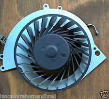 Sony PS4 PlayStation 4 Replacement Internal Cooling Fan, Part Number KSB0912HE