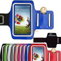 SPORTS Corsa Jogging Palestra Fascia Custodia Supporto Per Samsung i9600 Galaxy