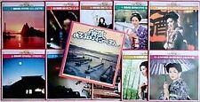 RARE JAPAN YASUNOBU MATSUURA TENOR SAX ENKA NO SHOWA 10 LP BOX SET BREAKS HEAR