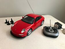 Dickie Spielzeug Porsche 911 Carrera 1/10 Scale RC Car