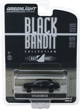 Greenlight 1:64 Black Bandit Collection Series 22 1970 Datsun 510