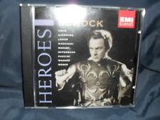 Rudolf Schock - Heroes