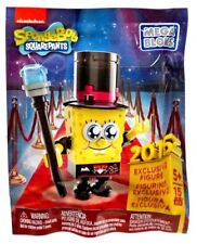 Mega Bloks Spongebob Squarepants Sponge Out of Water Exclusive 2015 Minifigure