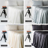New Natural Organic Bamboo Cotton Bed 400TC Thread Count Sheet Set, Fitted Sheet