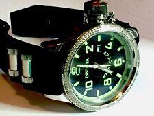 Invicta Men 52mm  Diamond Russian Diver Automatic Watch