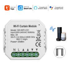 Tuya Smart Life Modulo interruttore per tende Wi-Fi per tapparella Z8Y4