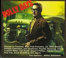 Holly Days - Hommage à Buddy Holly - Comme Neuf