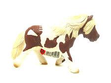 V7) Schleich (13297) Shetland Cheval Chevaux Schleich Animaux Schleich cheval