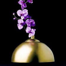 """NIB """"Seduction"""" Vase by Sieger by Fürstenberg Gold Retail for $1,244.00"""