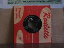 """ELVIS PRESLEY, TOO MUCH PLAYING FOR KEEPS - 7"""" 47-6800"""