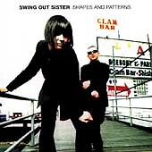 Shapes and Patterns by Swing Out Sister (Pop/Rock) (CD, Jun-1997, Mercury)